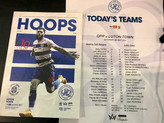 QPR end Hatters' resistance with impressive victory