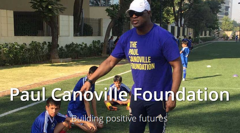 Paul Canoville Foundation