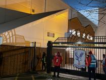 Kane was able but Schlupp leveller halts Spurs charge in cracking 1-1 draw at Selhurst Park