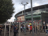 Brilliant Gunners blow sorry Spurs away in emphatic 3-1 derby win