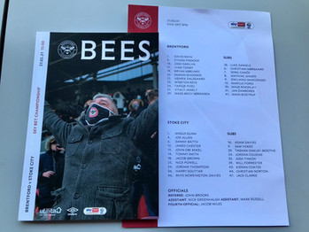 Vital Vitaly and Toney see Bees overcome spirited Stoke