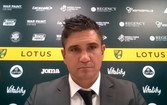 Xisco praises Watford's 'maturity' in win at Norwich