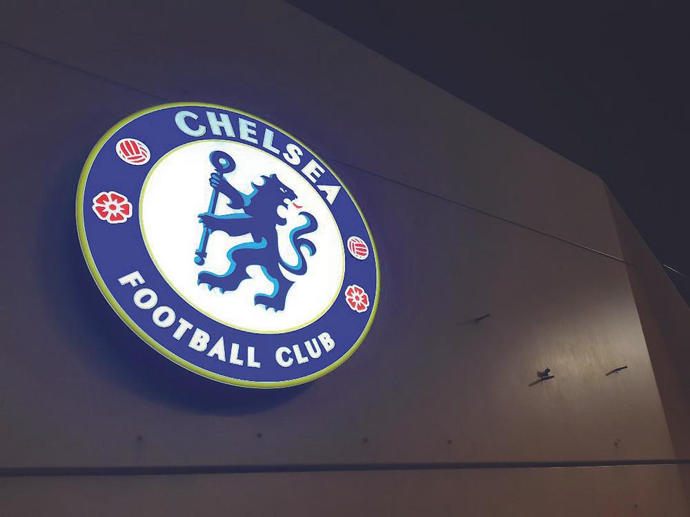 Chelsea Fc Photo by Yann  Tear