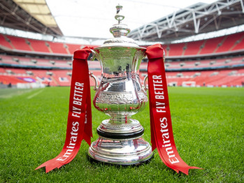 All FA Cup first round ties will be played under elite protocols despite lockdown