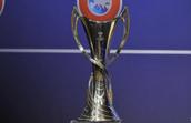 Blues face Atlético Madrid in Champions League last 16