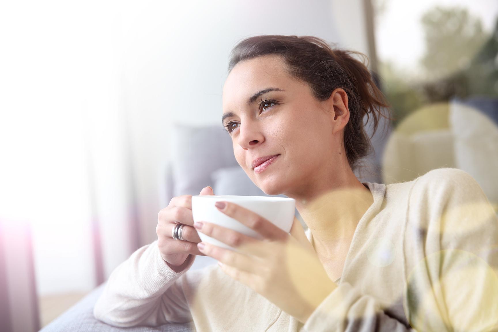 360让你喝茶享瘦,不需甩油想瘦