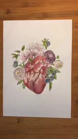 Heart Creation