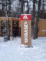 Adidas Ski Base
