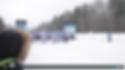 Видео лыжной гонки Adidas Ski Grom 30K