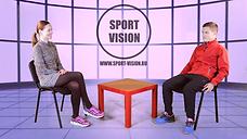 ИНТЕРВЬЮ Евгении Румянцевой с Сергеем Зыряновым - призером Московского марафона 2016