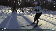 Vestabank Ski Grom 50K - 28 февраля 2016