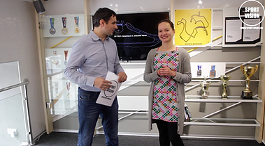 Интервью с Евгенией Румянцевой