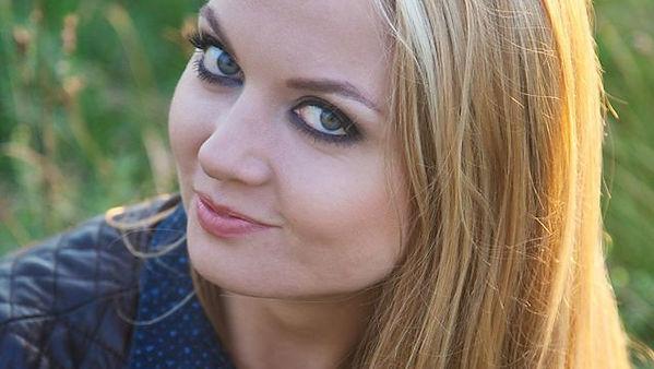 Виктория Гончарова - профессиональный фотограф