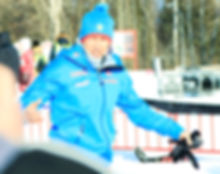 Лыжная гонка на Кубок Александра Легкова