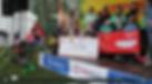 Полумарафон Весенний гром 2016