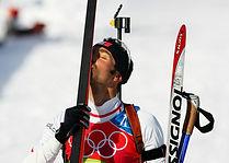 Подготовка беговых лыж