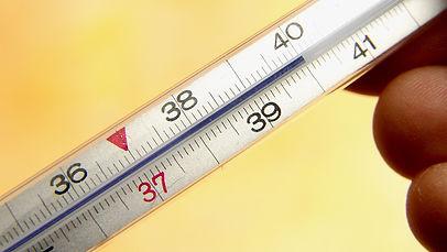 Гонка с температурой