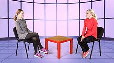 ИНТЕРВЬЮ Евгении Румянцевой с Ольгой Тарантиновой - призером Московского марафона 2016