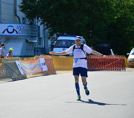Руслан Агаев - Хромаю и бегу, иначе - бездна!