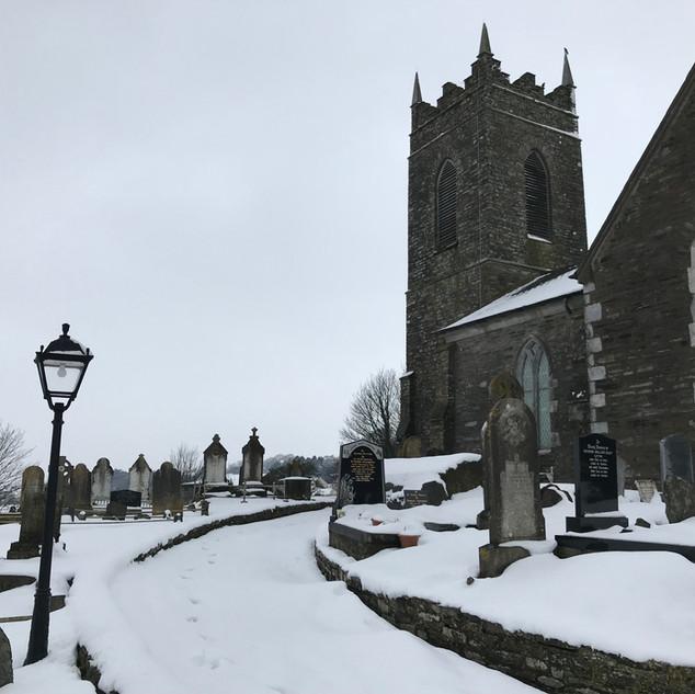 Kilgarriffe Church