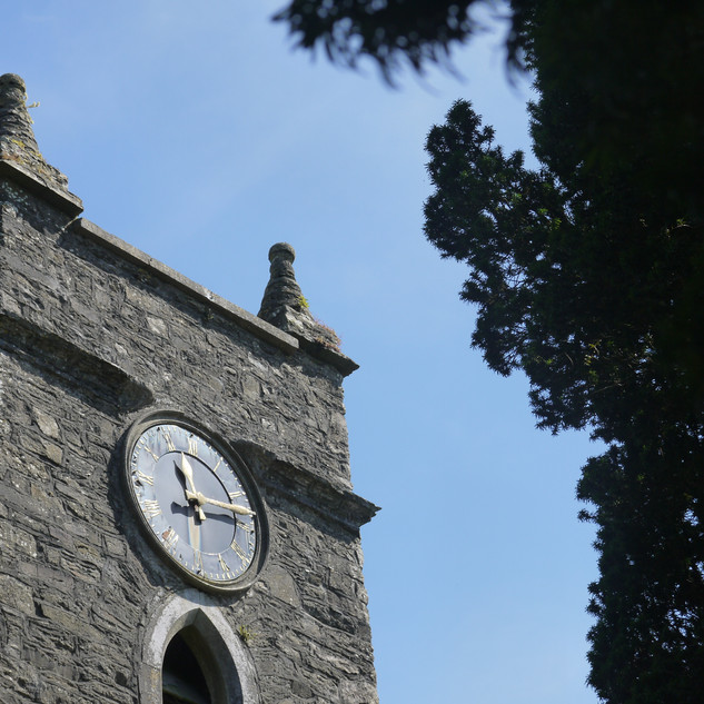 Church of the Ascension Timoleague