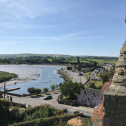View from Tower at Church of the Ascension