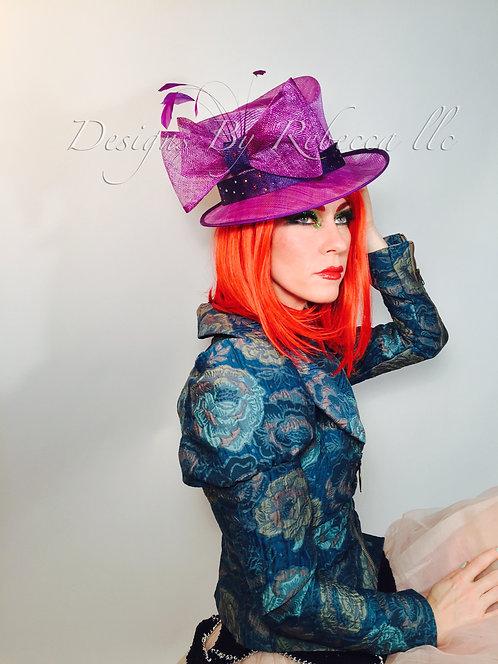 Purple Tophat