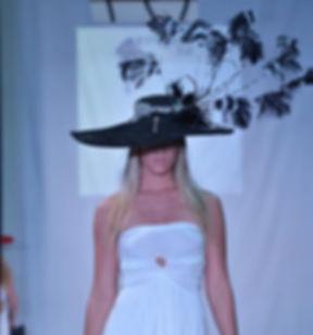Designs By Rebecca At Fashion Week