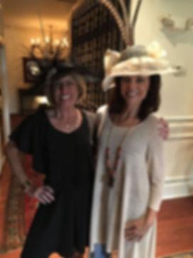 Roxanne Stein Ch 5 News
