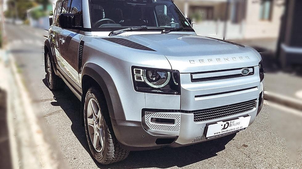 2020 Land Rover Defender 110 D240 SE