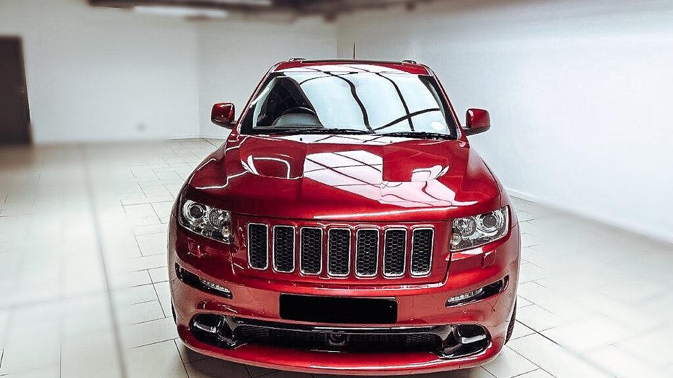 2013 Jeep SRT8 Auto
