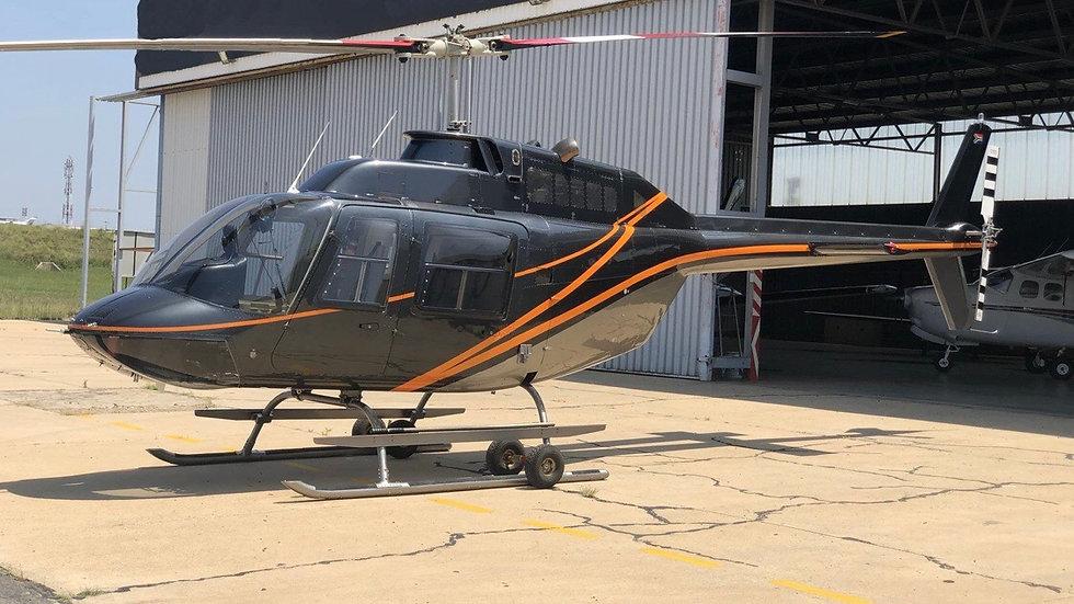 1993 Bell 206B