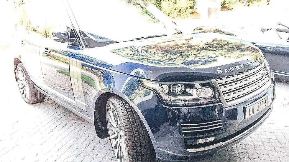 2015 Range Rover Vogue 50 V8 SE
