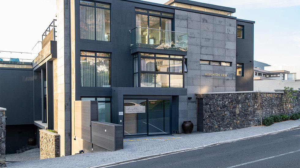 Awe-Inspiring Seaside Home-Currently Being Used As Boutique