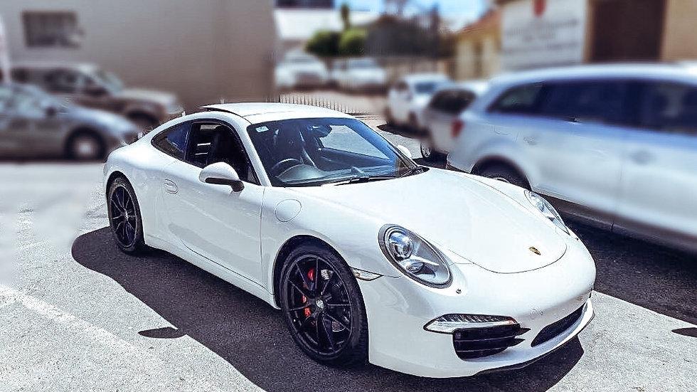 2012 Porsche 911 S PDK