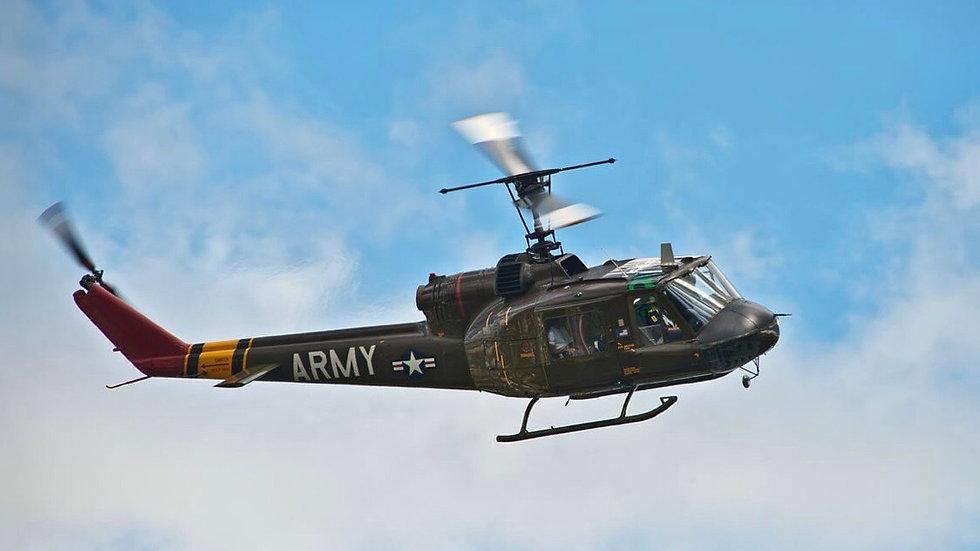 1969 Bell 204