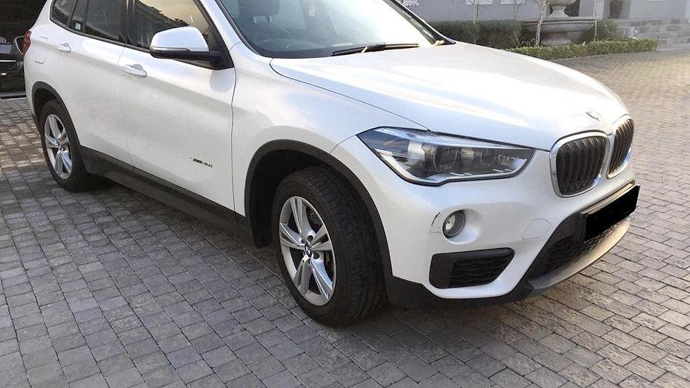 2015 BMW X1 20i S-Drive