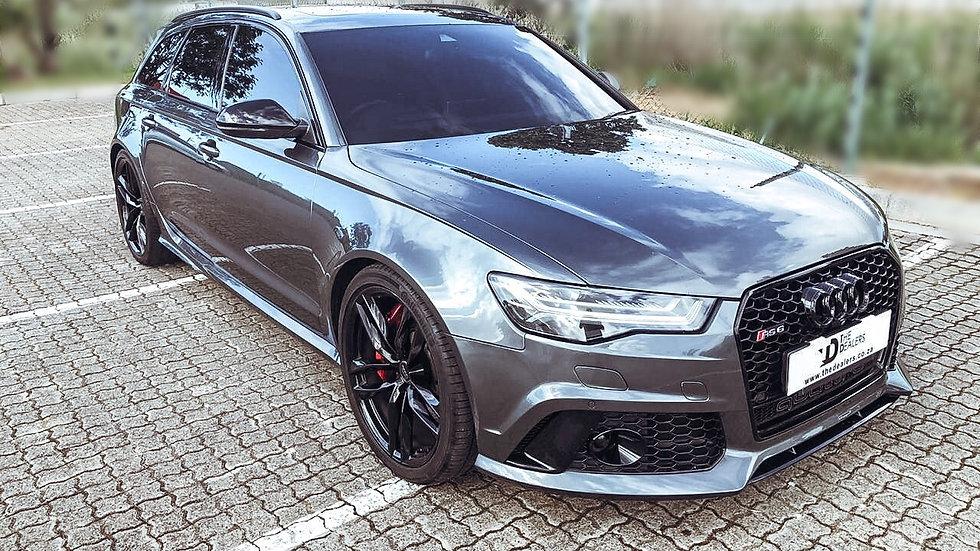 2016 Audi RS6 Avant Quattro