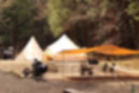 デイキャンプ