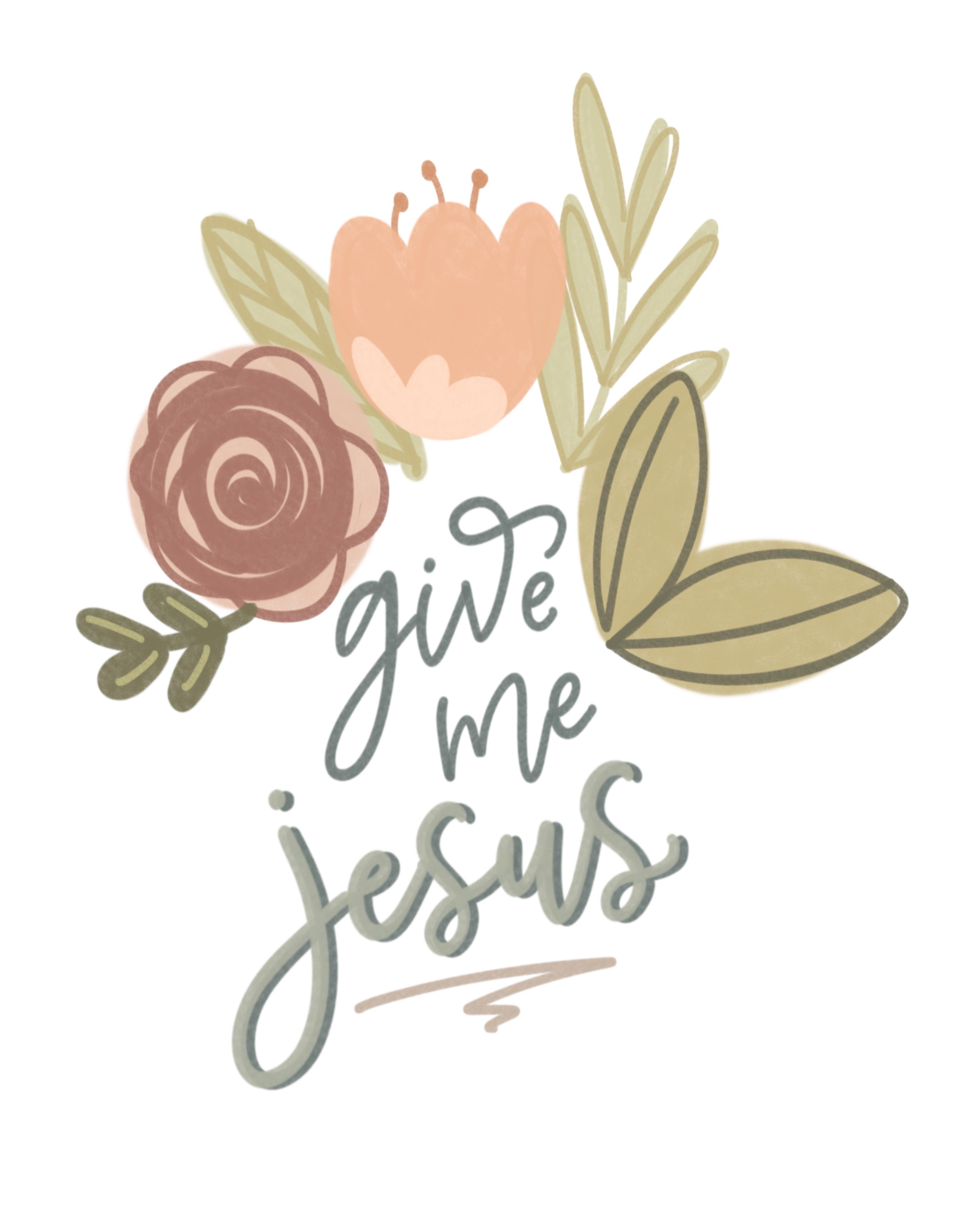 Give_Me_Jesus
