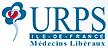 Lien vers l'URPS Médecins Île-de-France