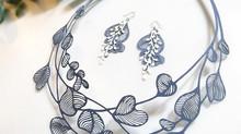 英国ロンドンTate Britain(テート・ブリテン)にて、Paper Jewelry(ペーパージュエリー)」発売のお知らせ