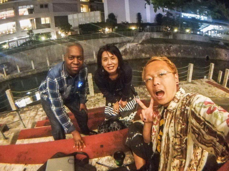 Photo by Soyamax Naoyuki