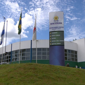 Proposta para plano de governo são entregues aos candidatos do Executivo Municipal.