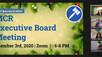 MCR Executive Board Meeting Recap