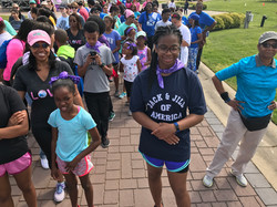 Avery March of Dimes