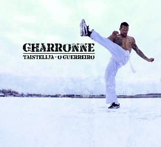 Gharronne - Taistelija - O guerreiro dokumenttielokuva