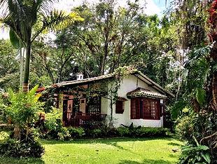 Private Tour to Hacienda Coloma Coffee Farm