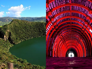 Private Tour to Lake Guatavita & Salt Cathedral