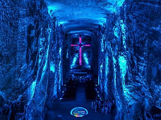 Private Transfer to Salt Cathedral